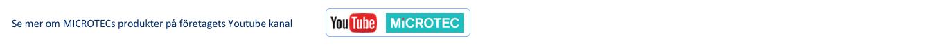 Youtube Microtec